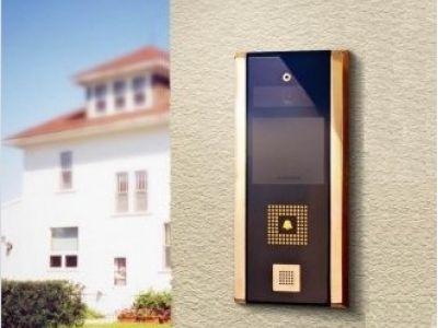 Какой домофон лучше для частного дома?