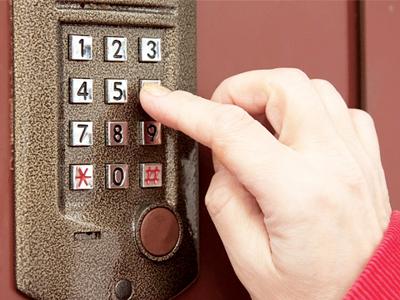 Как открыть домофон без ключа Визит, Eltis и Cyfral?