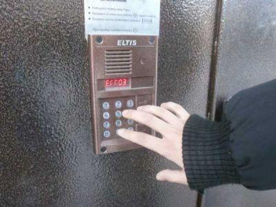 Коды домофонов для открытия без ключа