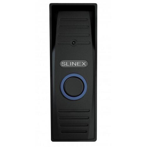 Вызывная видеопанель домофона Slinex ML-15HD Black