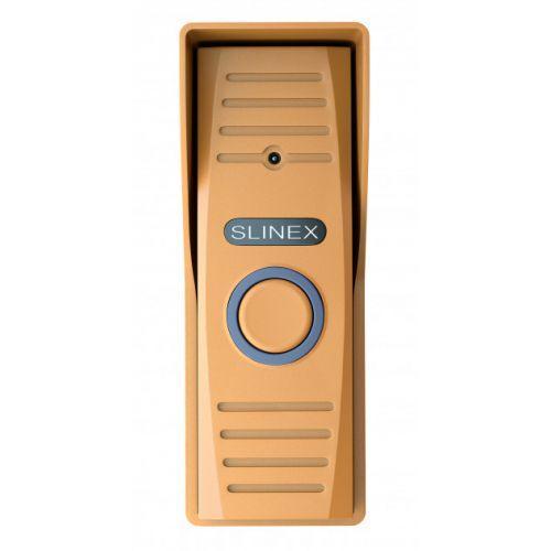 Вызывная видеопанель домофона Slinex ML-15HR Copper