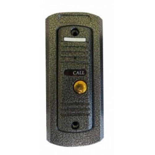Вызывная видеопанель домофона Atis AT-305C gray