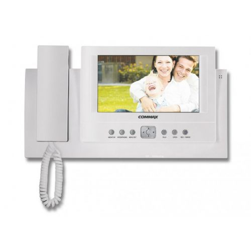 Видеодомофон Commax CAV-71B