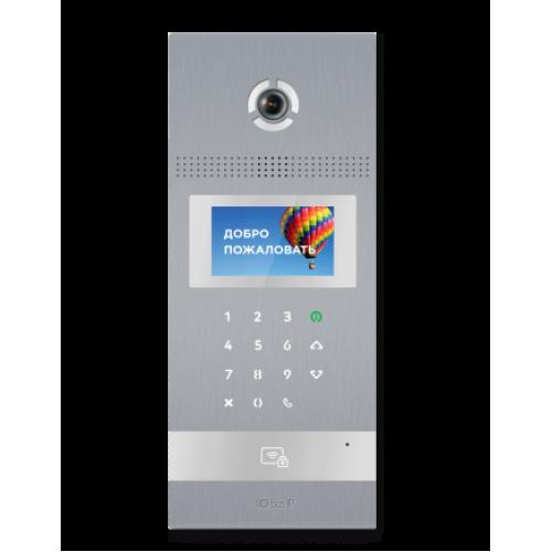IP вызывная видеопанель BAS-IP AA-12B