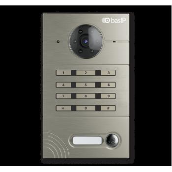 IP вызывная панель Bas IP AV-01K v3