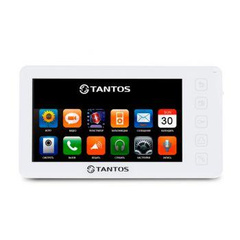 """Видеодомофон Tantos Prime 7"""" (White)"""
