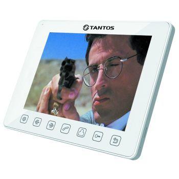"Видеодомофон Tantos Tango 9"" (White)"