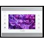 Видеодомофон Slinex SL-07 IP silver+white