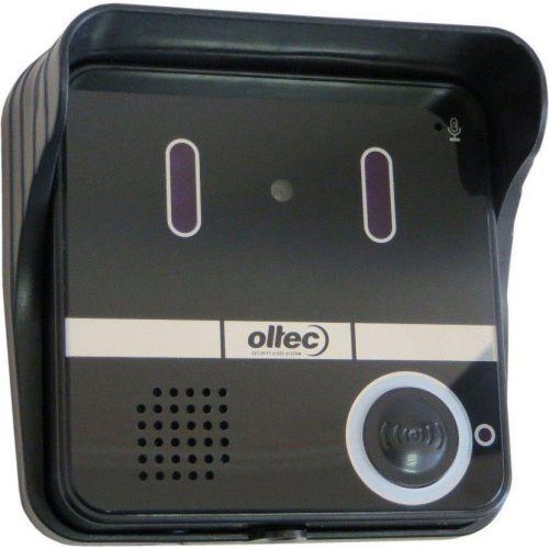 Вызывная видеопанель Oltec LC-309B