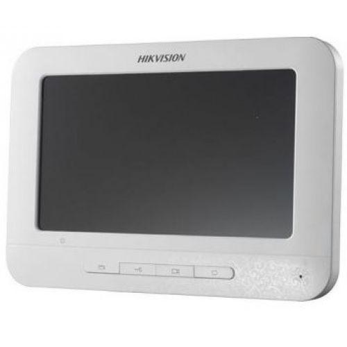 Внутренний видеодомофон Hikvision DS-KH2220-S