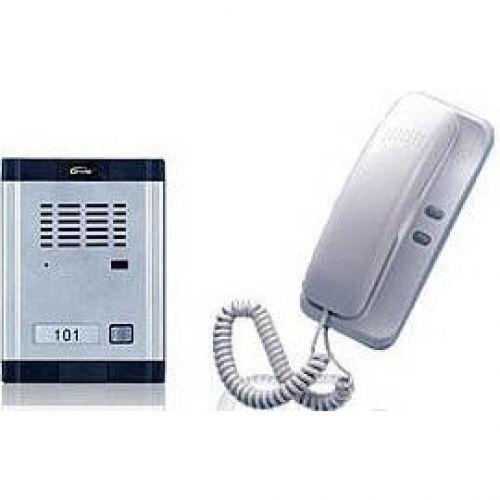 Комплект аудиодомофона Genway WL-06Dd2D