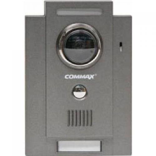 Вызывная аудиопанель домофона Commax DRC-4CH