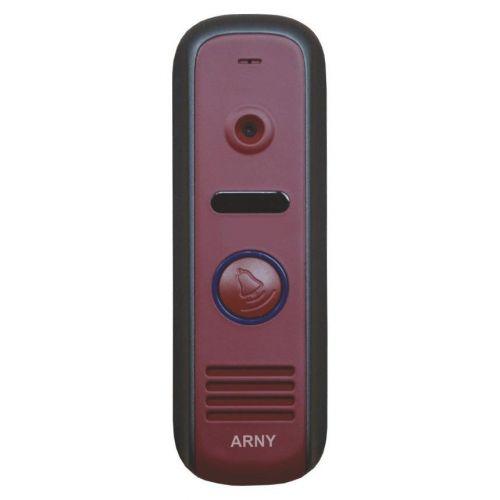 Вызывная видеопанель ARNY AVP-NG220 Red
