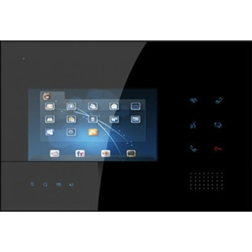 IP видеодомофон Bas IP AG-04 v3