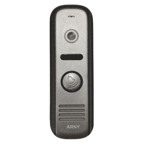 Вызывная видеопанель ARNY AVP-NG220 Silver