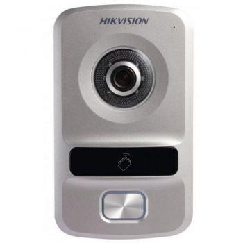 IP Вызывная видеопанель HIKVISION DS-KV8102-IP