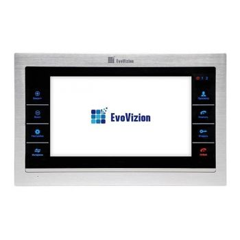Видеодомофон EvoVizion VP-1007AHD