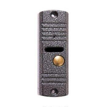 Вызывная видеопанель домофона CoVi Security V-42 Silver