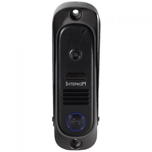 Вызывная видеопанель Intercom IM-10 black
