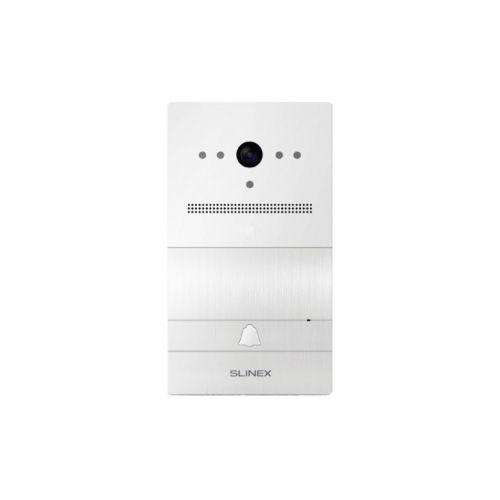 Вызывная видеопанель домофона Slinex VR-16 White