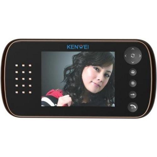 Видеодомофон Kenwei KW-E562C