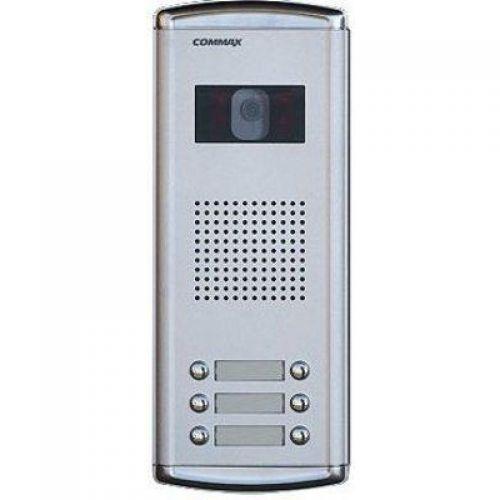 Вызывная аудиопанель домофона Commax DRC-6AB