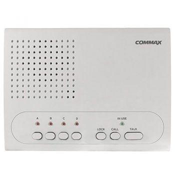Абонентская аудиопанель (переговорное устройство) Commax WI-4C