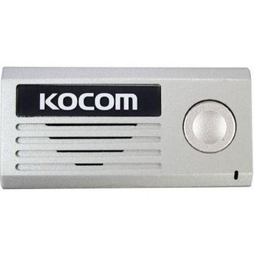 Вызывная аудиопанель домофона Kocom KC-MD10