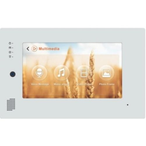 Видеодомофон BAS-IP AP-07 v3