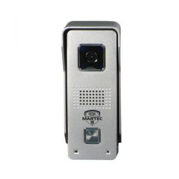 Вызывная видеопанель домофона Martec MT-102 Wi-Fi