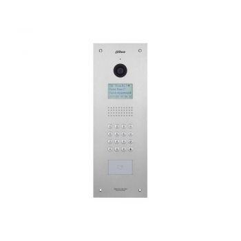 Многоабонентская вызывная видеопанель Dahua Technology DH-VTO1210C-X