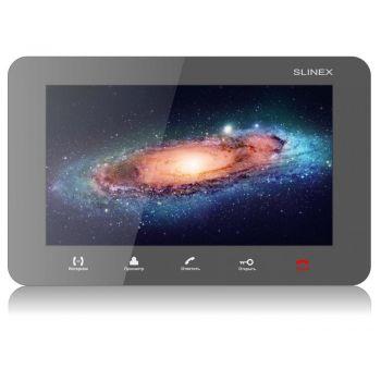 Видеодомофон Slinex SM-07M Grafit