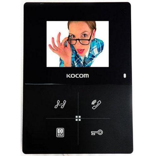 Видеодомофон Kocom KCV-401EV