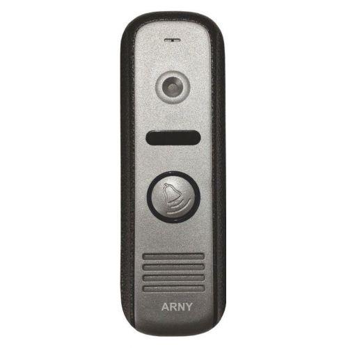 Вызывная видеопанель домофона ARNY AVP-NG210 silver