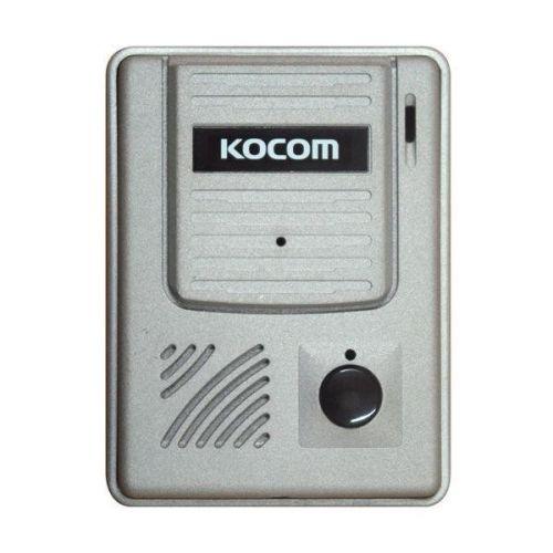 Вызывная видеопанель домофона Kocom KC-MC35