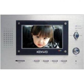 Видеодомофон Kenwei KW-123C-W64