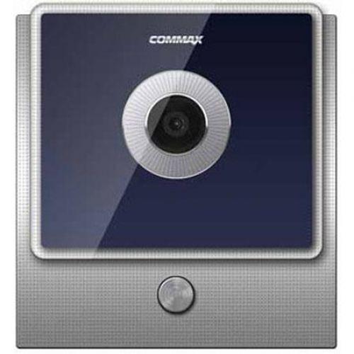 Вызывная видеопанель домофона Commax DRC-4U