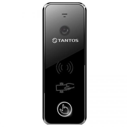 Вызывная видеопанель Tantos iPanel 2 WG black
