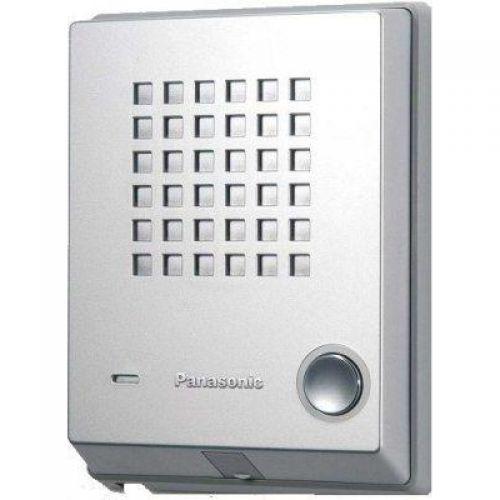 Вызывная аудиопанель домофона Panasonic Домофон для мини-АТС (KX-T7765X)