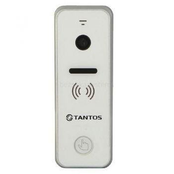 Вызывная видеопанель Tantos iPanel 2 white