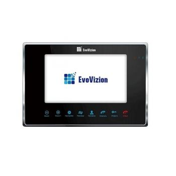 Видеодомофон EvoVizion VP-706AHD