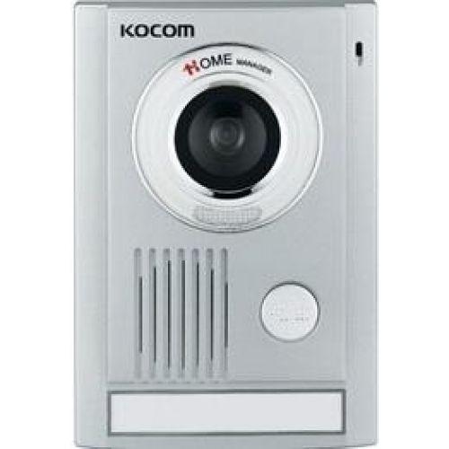 Вызывная видеопанель домофона Kocom KC-MC30