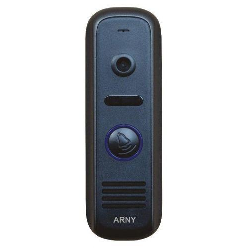 Вызывная видеопанель ARNY AVP-NG220 Black