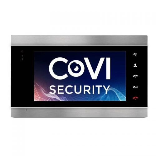 Видеодомофон CoVi Security HD-07M-S