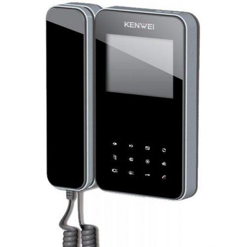 Видеодомофон Kenwei KW-E350C