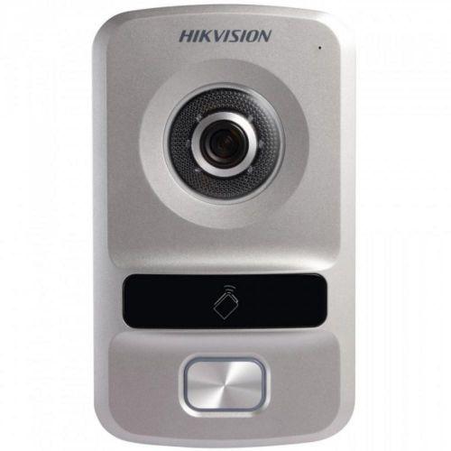 IP Вызывная видеопанель HIKVISION DS-KV8102-VP