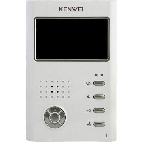 Видеодомофон Kenwei KW-E430C