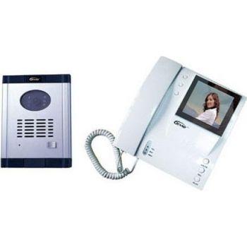 Комплект видеодомофона Genway СM-06DNd