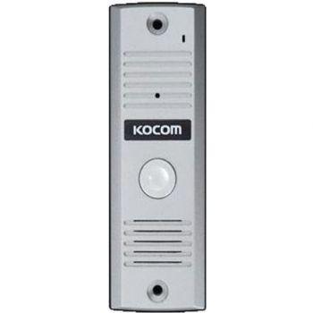 Вызывная видеопанель домофона Kocom KC-MB20