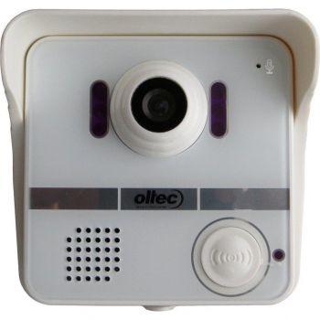 Вызывная видеопанель Oltec LC-309W